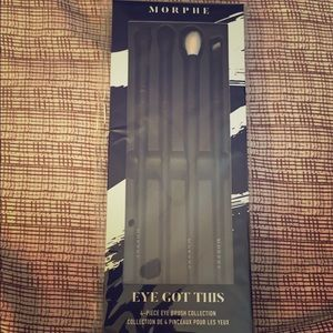 Morphe Eye Brush Collection